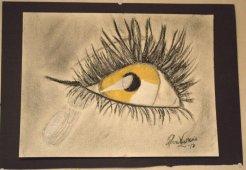 Guld öga/Såld